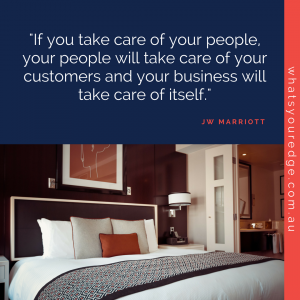 WYE - JW Marriott Quote