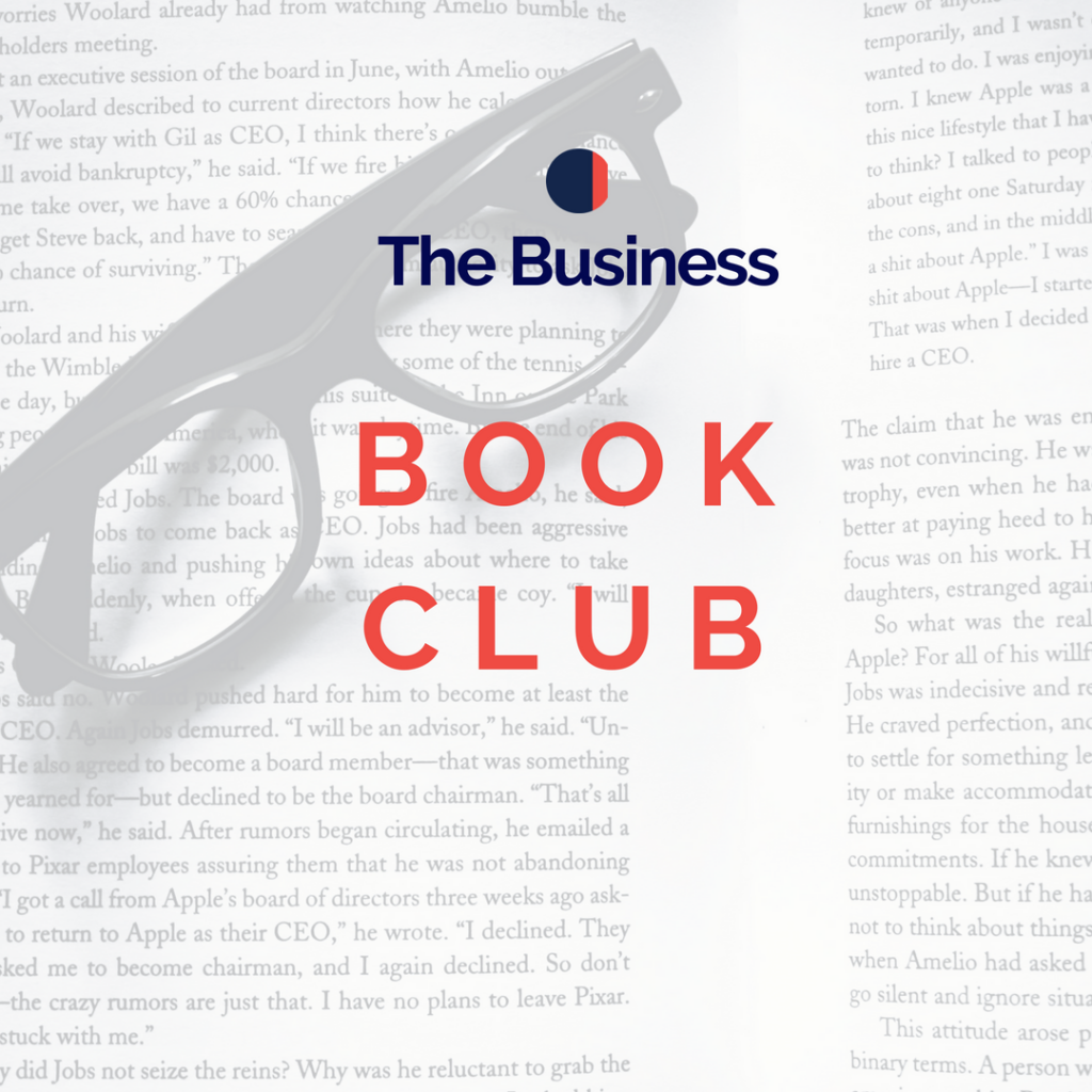 Success Culture book club