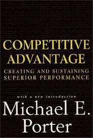 competitive advantage business book club
