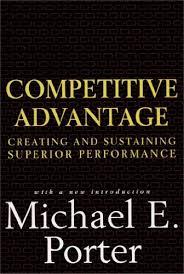 competitive advantage business book club