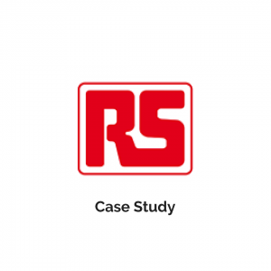 RS Components Case study