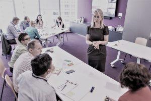 Success Culture Facilitation