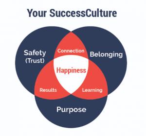 My Success Culture model